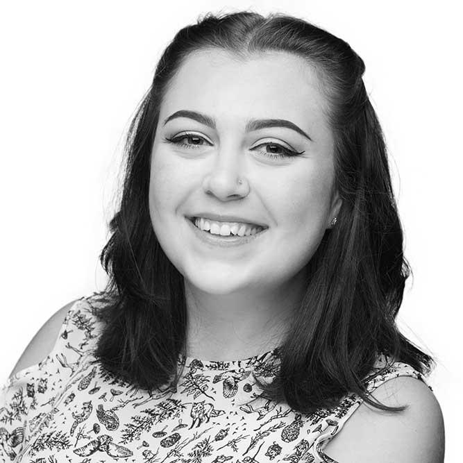 Charlotte Lingham